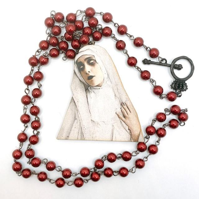 マグダレンの祈り