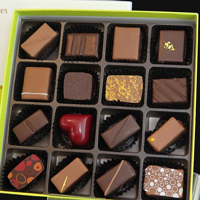 Chocolat 16