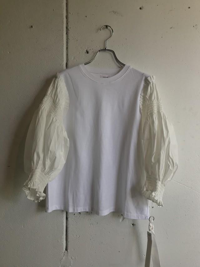 REKISAMI  combi t-shirt