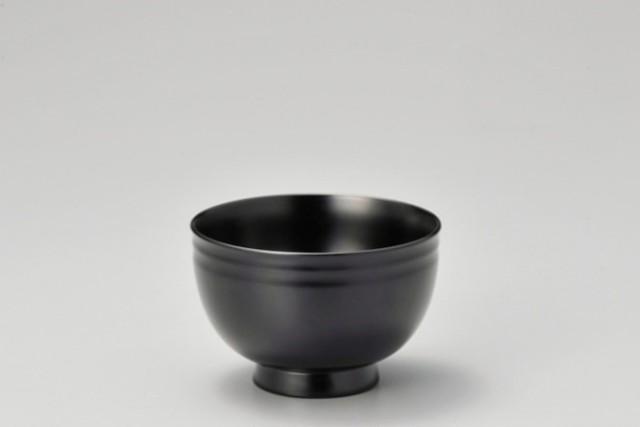 鈴型椀 黒