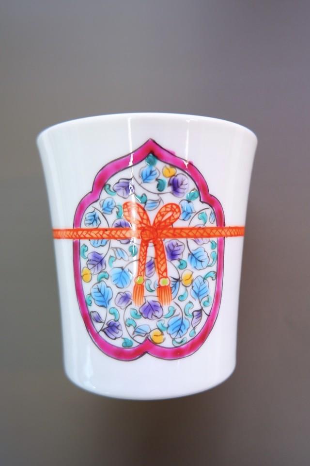 kuroneko mokkou karakusa (pk/bl) / free cup