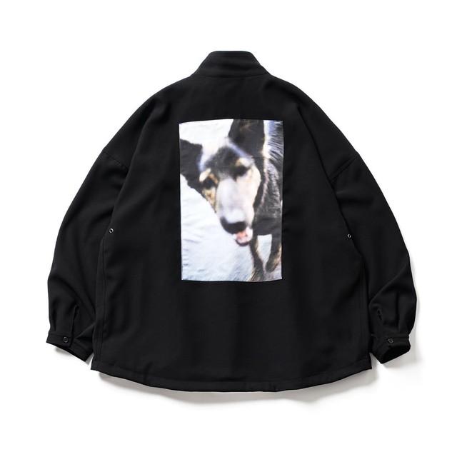 TBPR / DOG ANORAK / BLACK / M