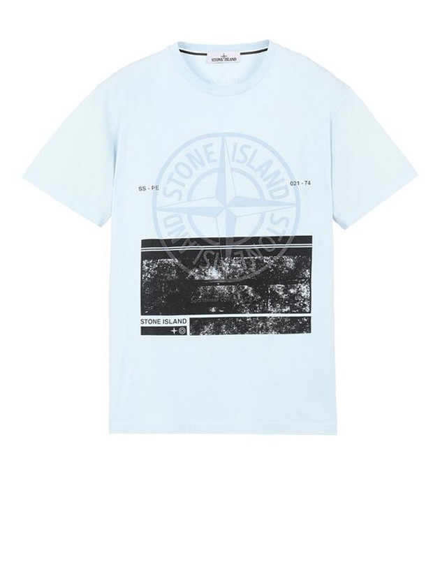 【STONEISLAND】2NS65 'BLOCK ONE'