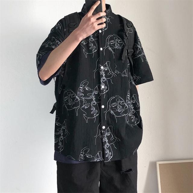 shirt BL4041