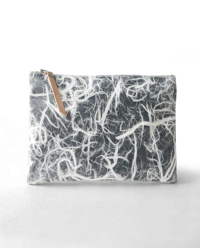 Pouch MARBLE