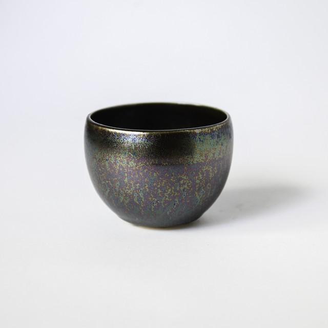 Cylinder Pot (黒煌) ※MEDIUM