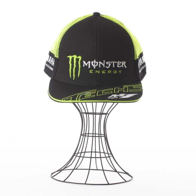 Monster Yamaha Tech3 CAP2