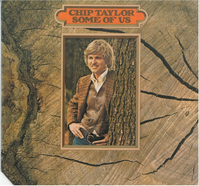 CHIP TAYLOR / SOME OF US (LP) USA盤