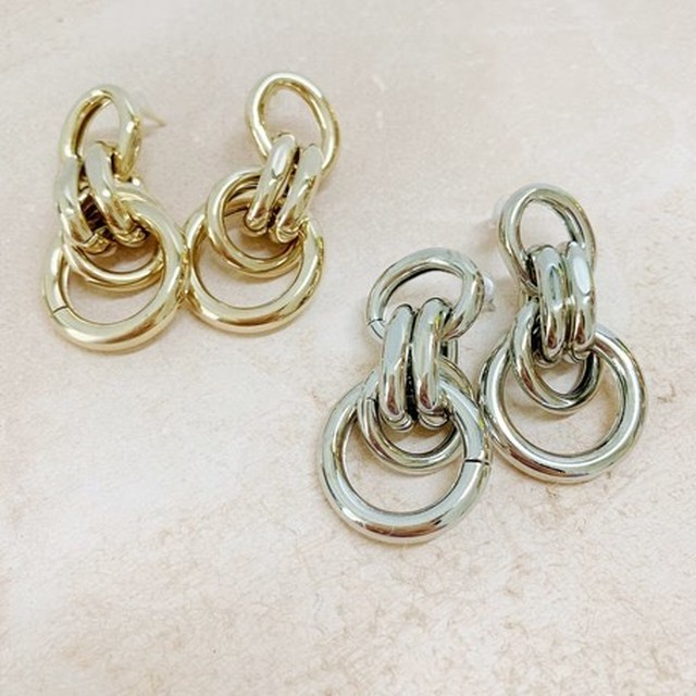 many rings pierce