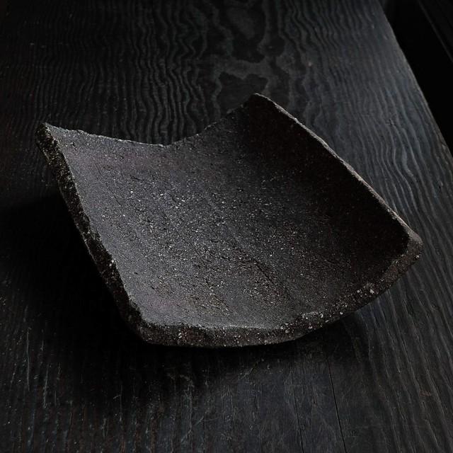 板皿 uchida yoshimi