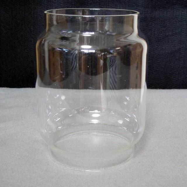 ノーススターランタン用ノーレターガラスグローブ #2000 #2500に。