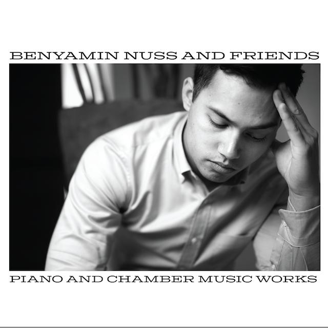 BENYAMIN NUSS AND FRIENDS