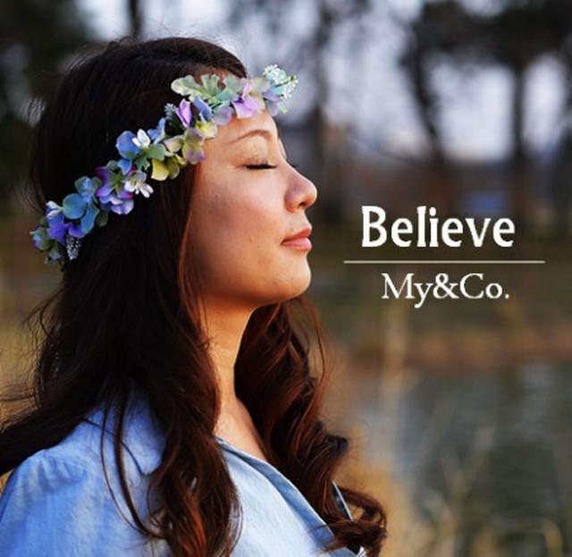 My&Co. Believe