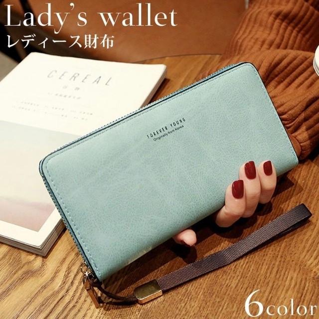 large capacity zipper(wallet)
