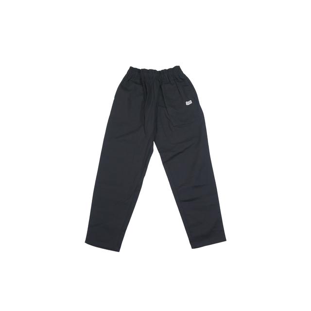 IB EASY PANTS [BLACK]
