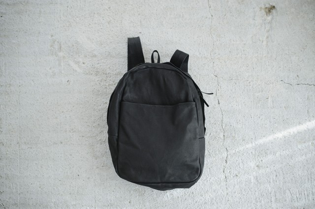 【受注生産】ARAI_BACKPACK_ICHI/ sonor