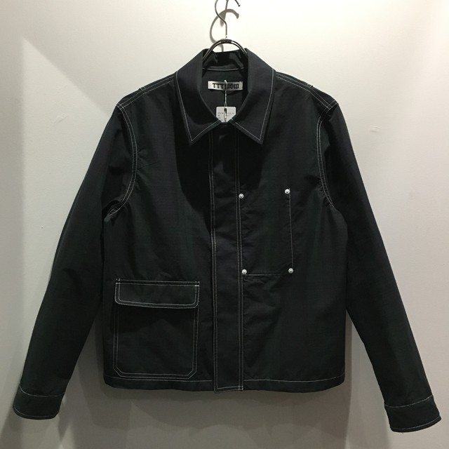 TTT MSW / WORK JACKET