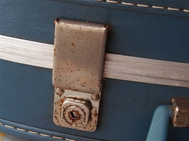 イギリスアンティーク トランクケース