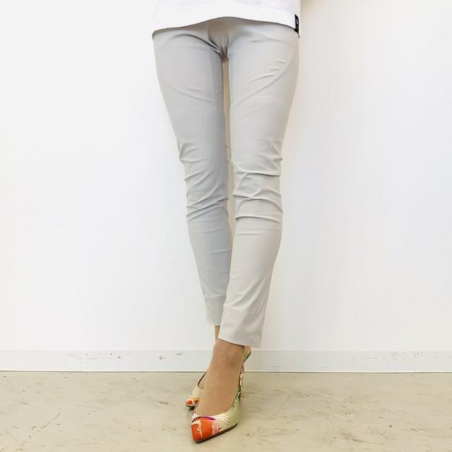 DOUBLE STANDARD CLOTHING  SOV.  (ダブルスタンダードクロージング ソブ)メリルハイテンションパンツ 0506030211