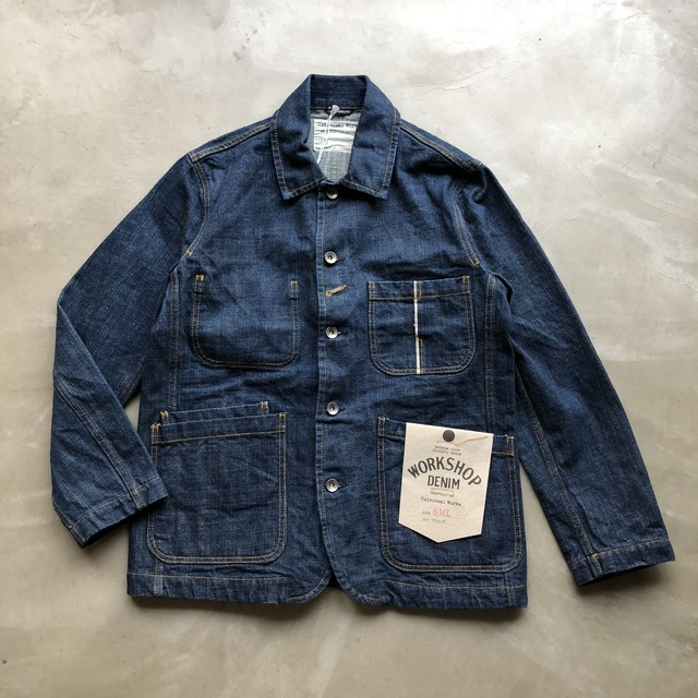 UNIVERSAL WORKS / BAKERS CHORE JKT
