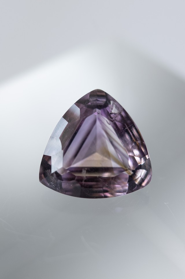 Faceted Amethyst  - 007