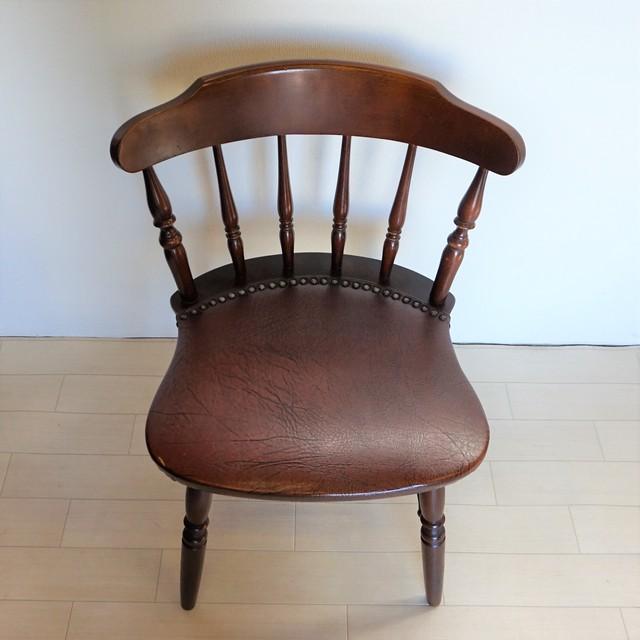 ピーベリー 椅子(2)