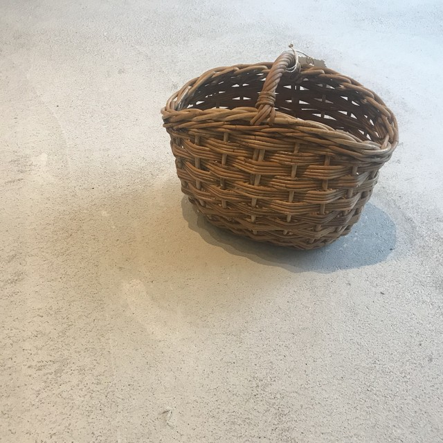 Rattan BAG (single handle)