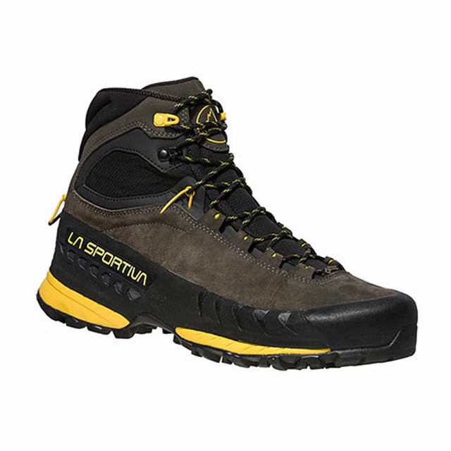 LA SPORTIVA(スポルティバ) Men's TX5 GTX Carbon/Yellow