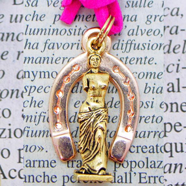 勝負運4 ミロのヴィーナス 「美と愛の女神・強力なパワー・勝負運」