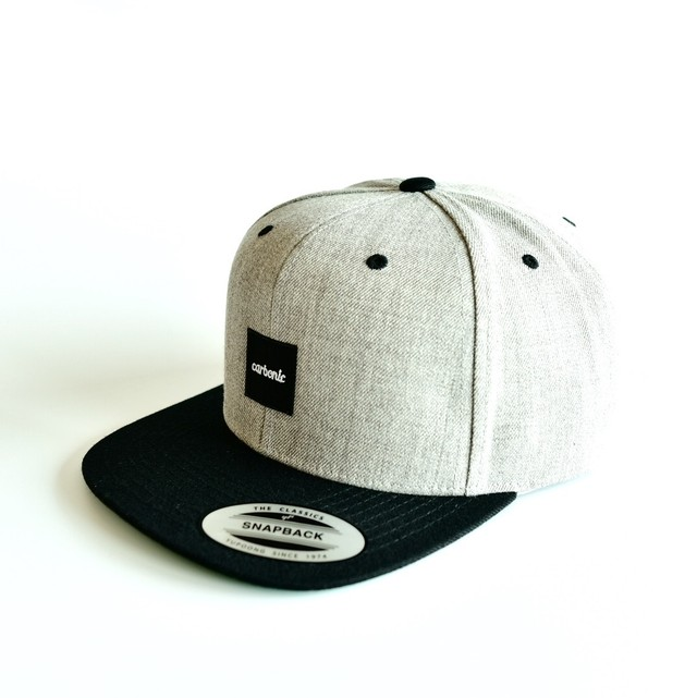 carbonic SNAP BACK cap