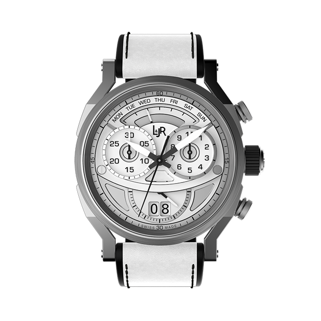 STEP1 CHRONOGRAPH S1501