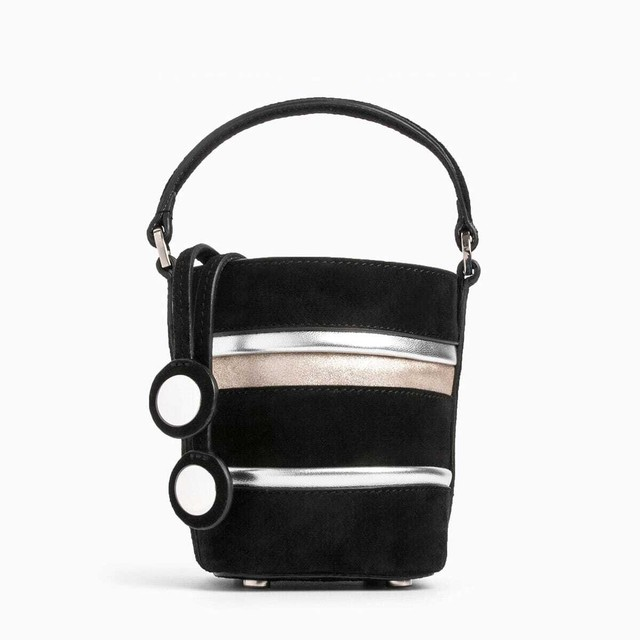 PIERRE HARDY BUCKET PARTY BAG