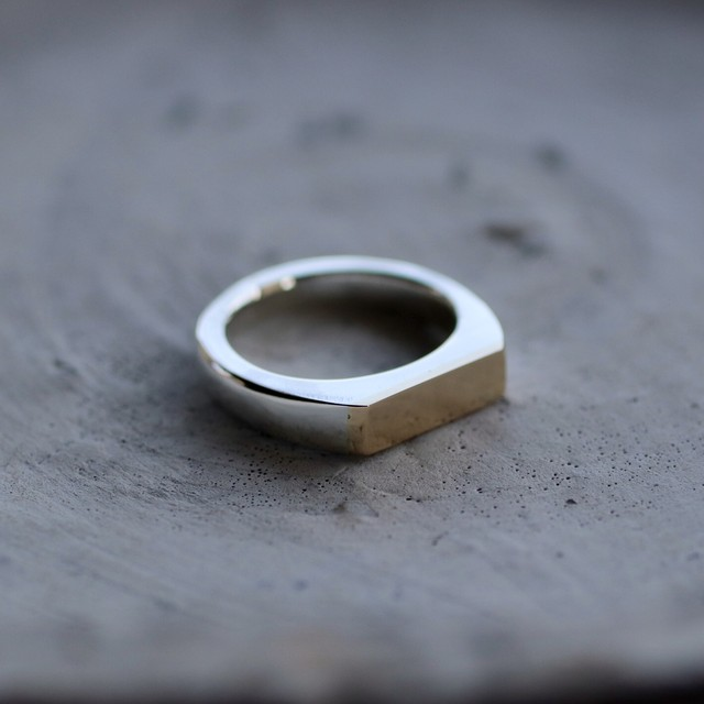 Doubled ring}