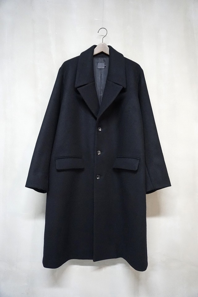 Super Zea Long Coat