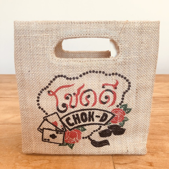 Chok Dee Bag Sサイズ BT-002-S