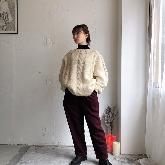 """""""Ralph Lauren"""" vintage slacks"""