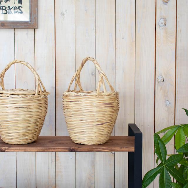 Jane Birkinのバスケット/ミディアムサイズ