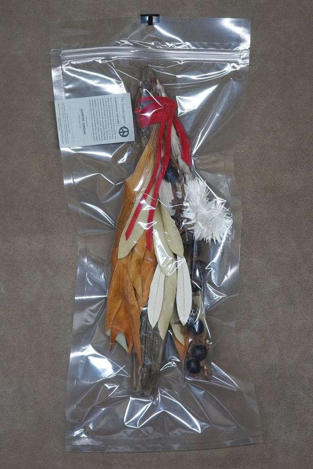 『予約』Christmas Wreath ジャスミンの香り(PLANTAHOLIC DIFFUSER)
