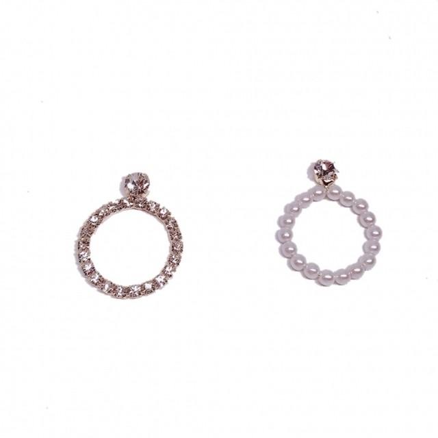 Ring/White