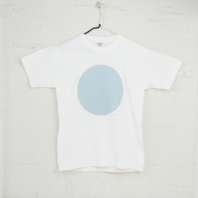 TshirtsComplex|ミセルくらしPUNTO ロゴT