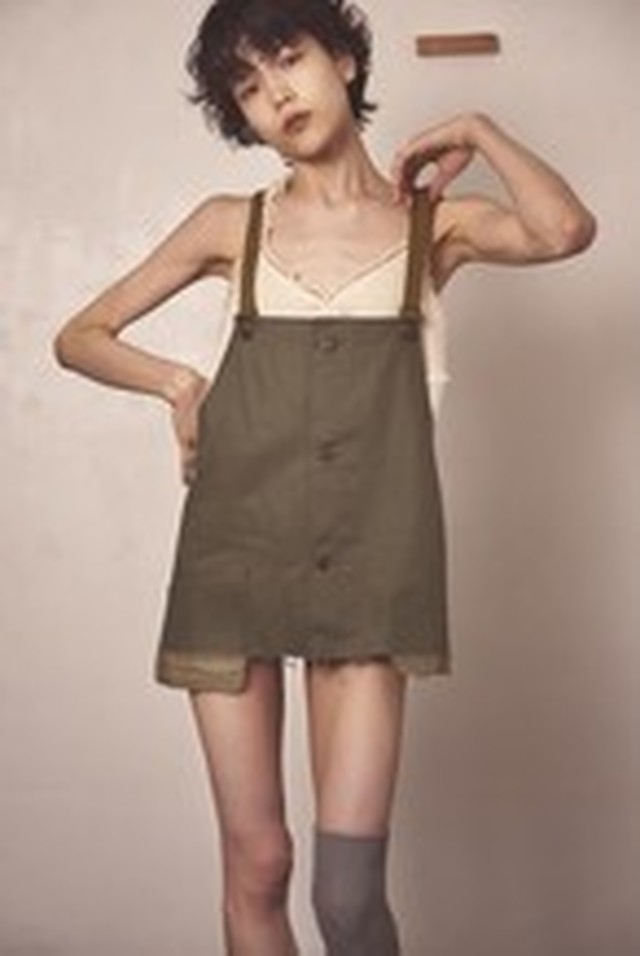 archive sale!!! 【thibaut】cut overall