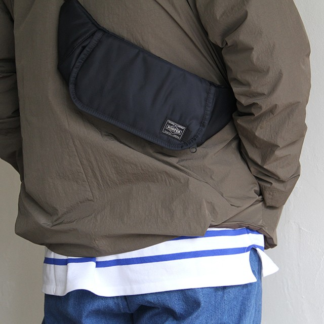 Dr.S【 mens 】meso eco recycle bag