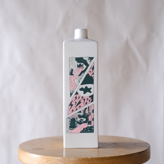 vital 花瓶{VT18}