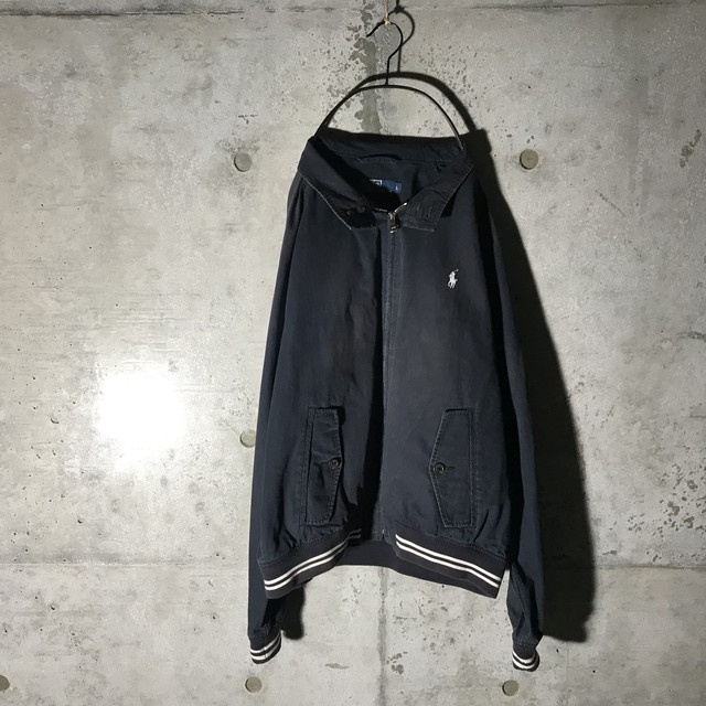 [Ralph Lauren]rare design swing top