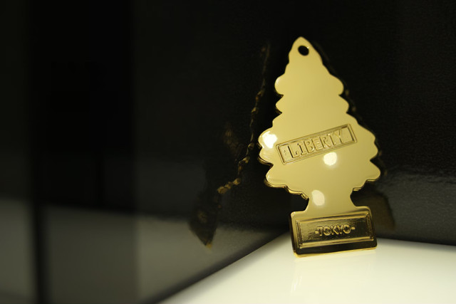 Liberty Tree GOLD edition mini
