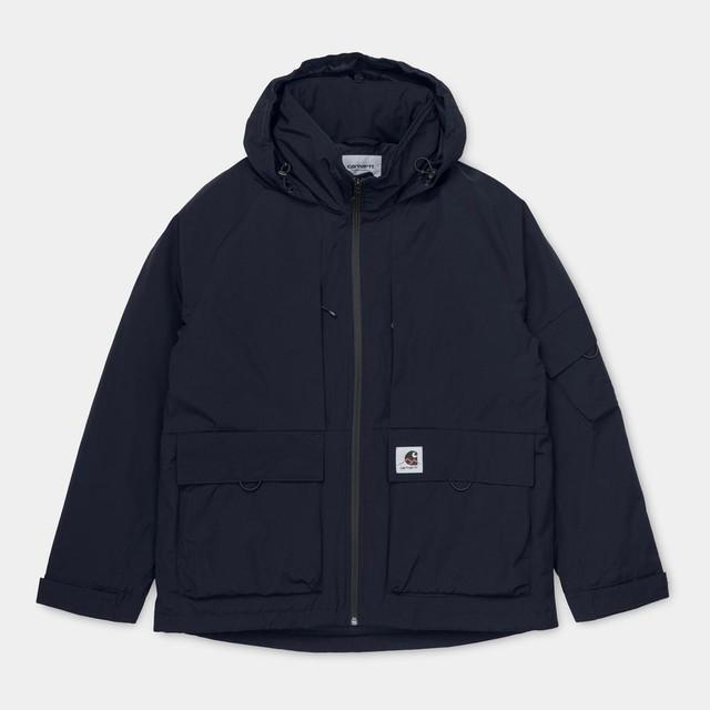 Carhartt Bode Jacket