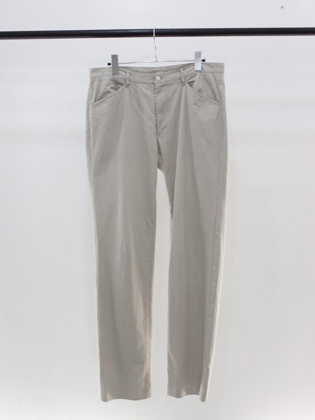Used JIL SANDER taper pants