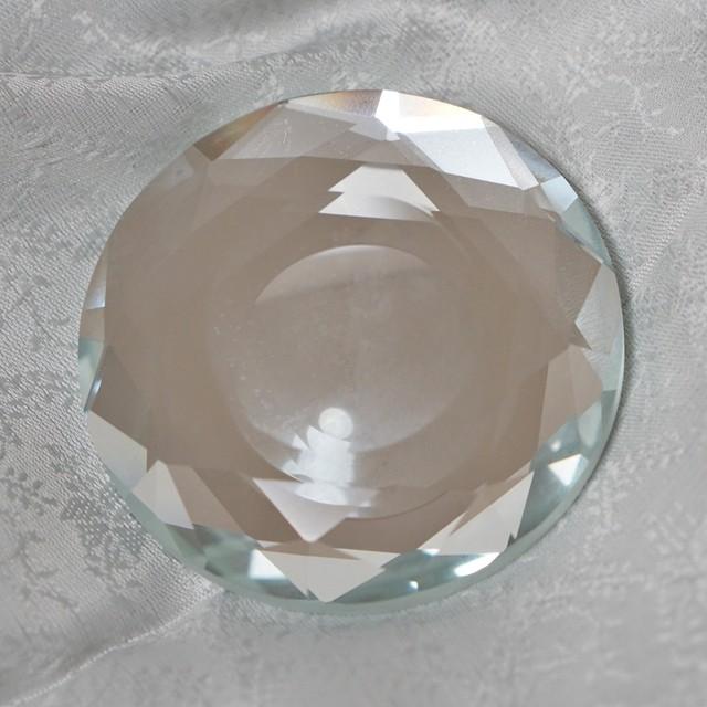 ダイヤモンドカット プレート