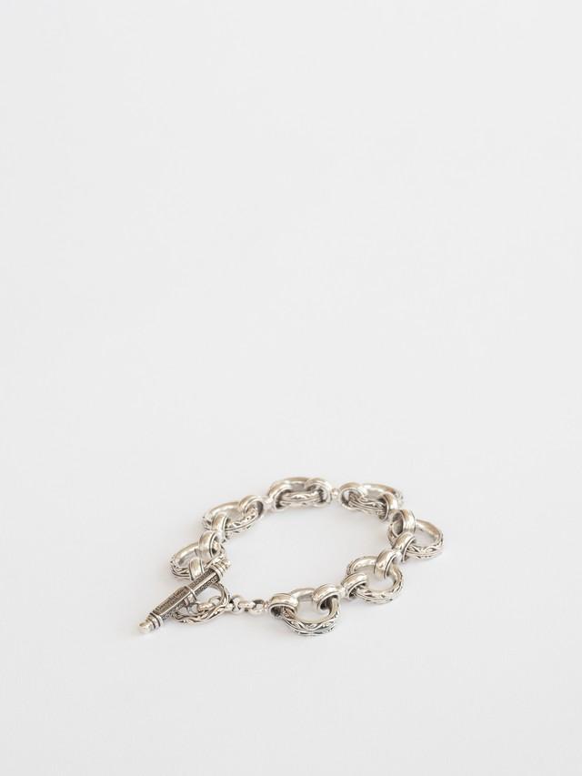 Chain Bracelet / Gerochristo