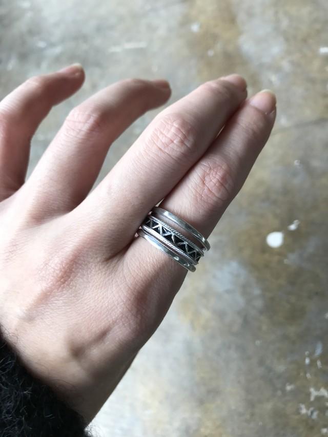 Moroccan Breeze_Ring Black
